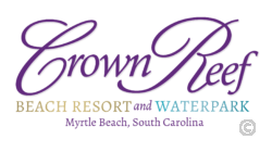 Crown Reef Resort Logo