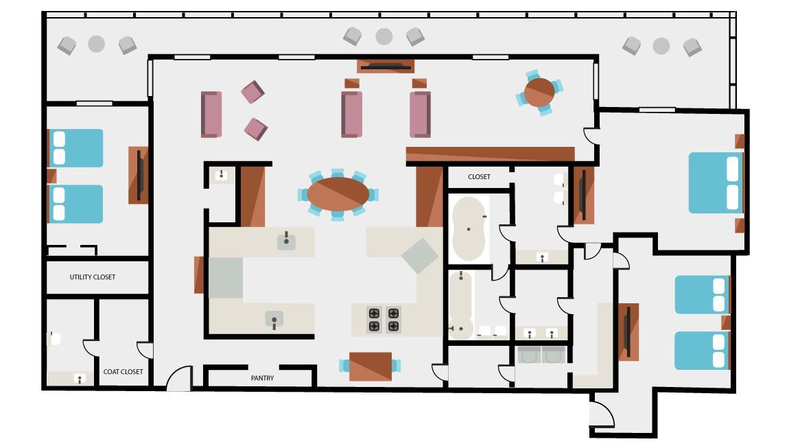 Best 3 Bedroom Oceanfront Condo Myrtle Beach 2021 Low Rates