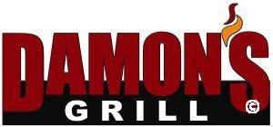 Damon's Grill: Best Ribs In Town! image thumbnail