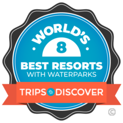 Crown Reef World's 8 Best Resorts With Waterparks by Trips to Discover